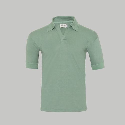 The Cavendish Sports Jersey (Mint Green)