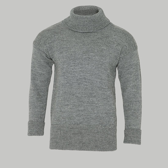 The Falcon Rollneck