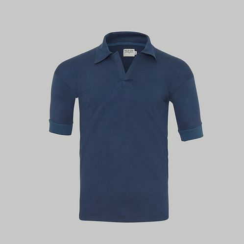 The Cavendish Sports Jersey (French Blue)