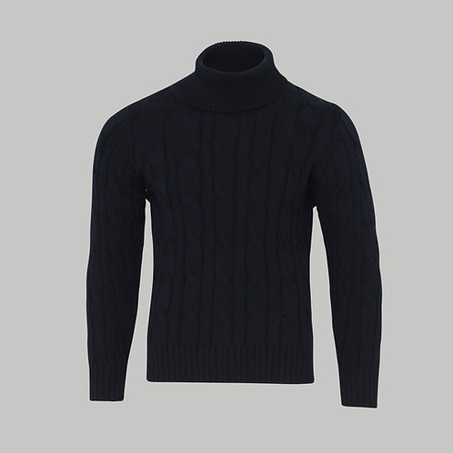 The Henshaw Rollneck