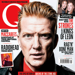 Josh Homme (Kyuss, Queens Of The Stone Age)