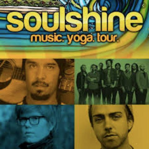 Soulshine Tour
