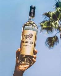 Marley Family x Ca'Momi Wines