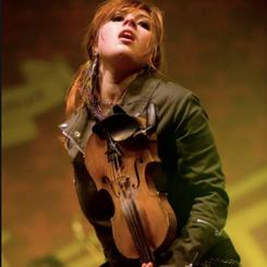 Amanda Shaw