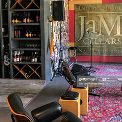 JaM Cellars
