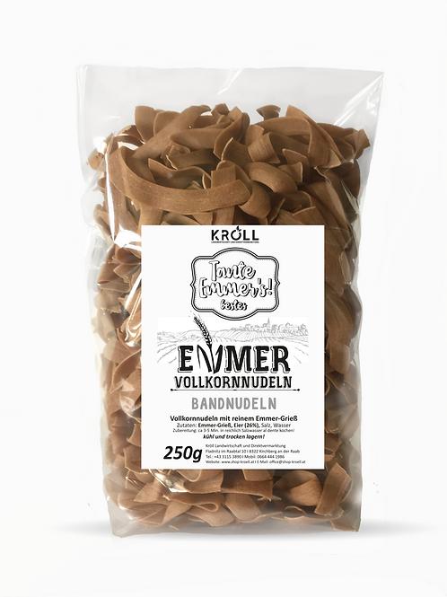 Emmer-Bandnudeln 250g