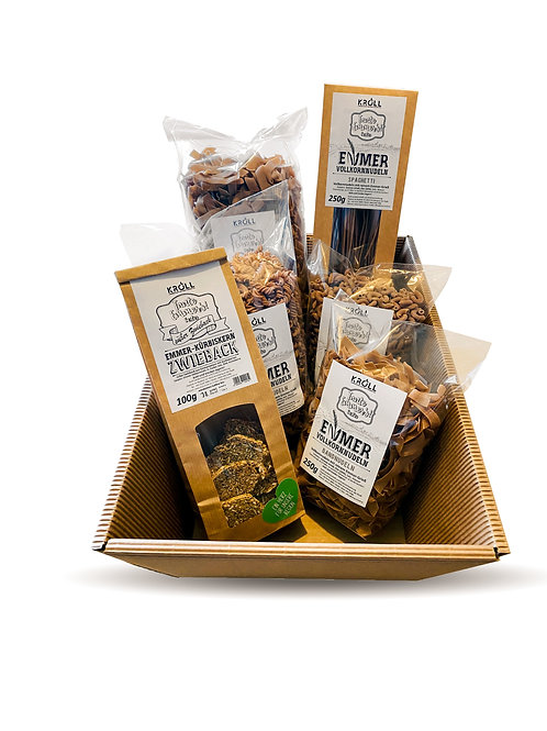 Emmer - Geschenksbox