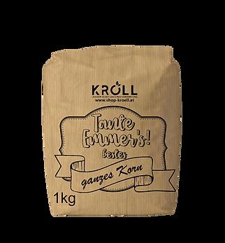 Emmer-Ganzes Korn 1kg