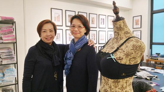 社企推平民康復胸圍 撫乳癌患者心靈 助重建信心