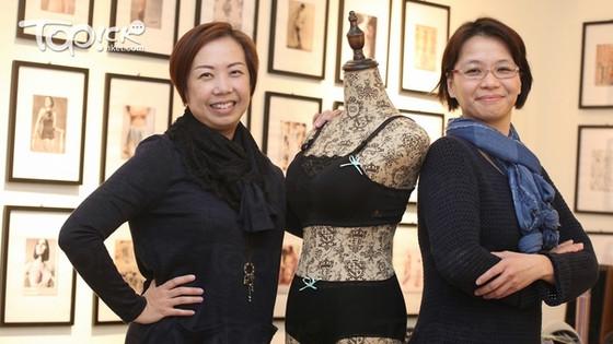 帶乳癌復康者走出傷痛 平賣內衣助癌婦活出自信