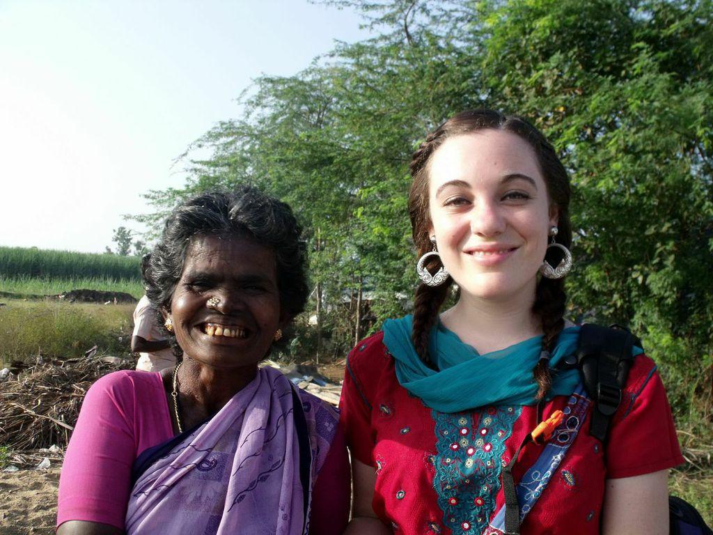 Evangelism in India