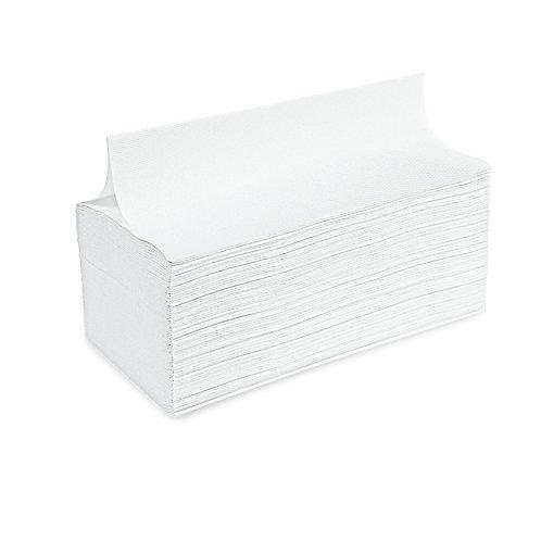 V-Falz-Papierhandtücher