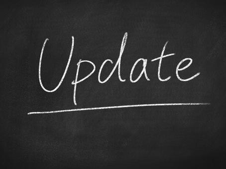 Covid-19 Rapid Testing Update