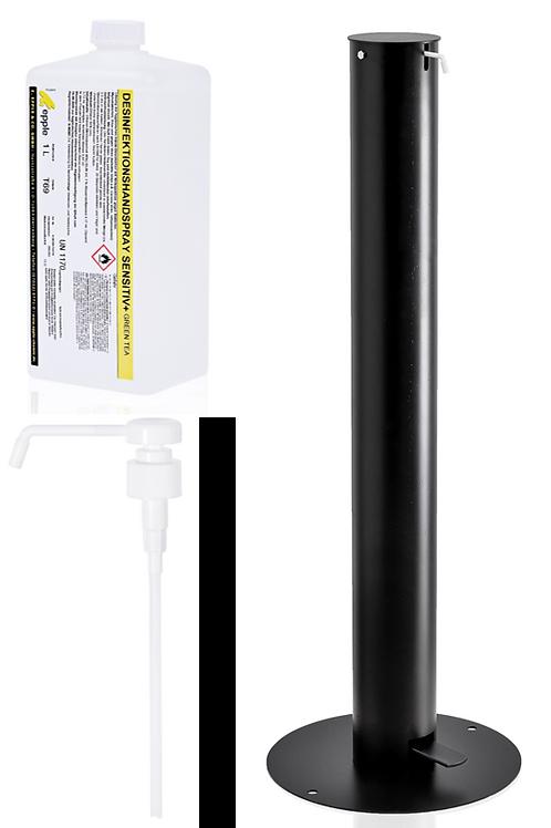 Starter-Paket Desinfektionsmittelspender
