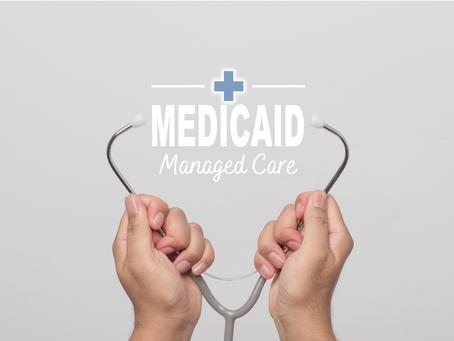 NC Medicaid Managed Care Enrollment Update