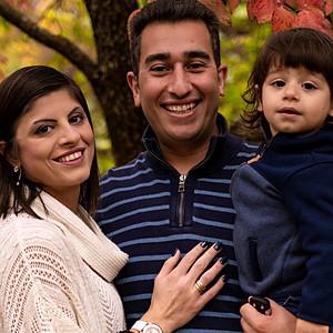 Naji Family