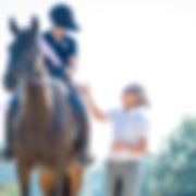 Stephanie Mosely, Dressage Instructor