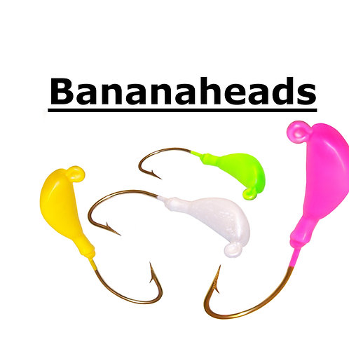 BANANAHEADS