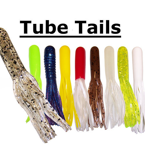 TUBE TAILS