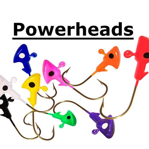 POWERHEADS