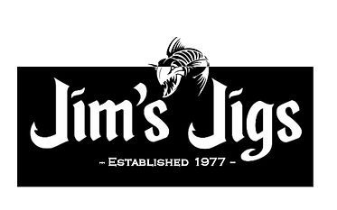Jims Jigs Online Logo - February 9th, 20