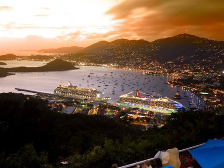 Discover the Energy of St. Thomas
