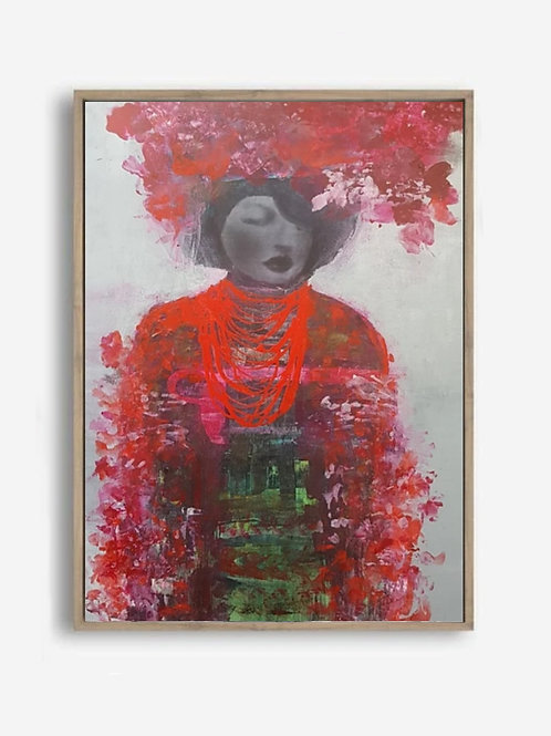 EKA | Canvas Print