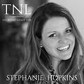 Thursday Night Live-Stephanie Hopkins