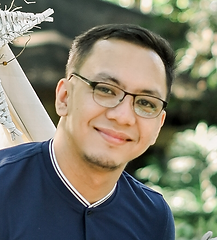 Ramon Ramirez, Product Lead, Eval.com.pn
