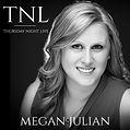 Thursday Night Live-Megan Julian