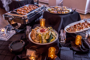 KC Legacy Catering