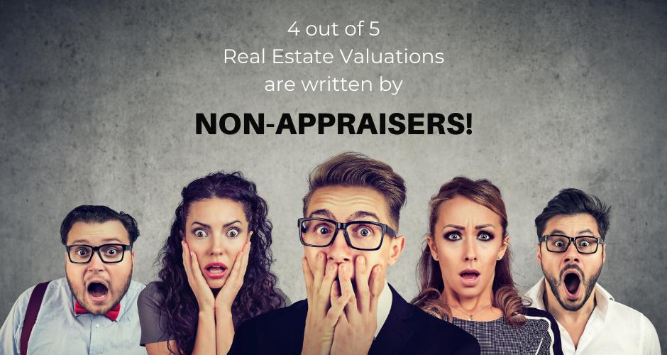 Eval.com Real Estate Valuations