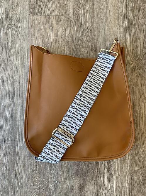 MESSENGER BAG W/STRAP