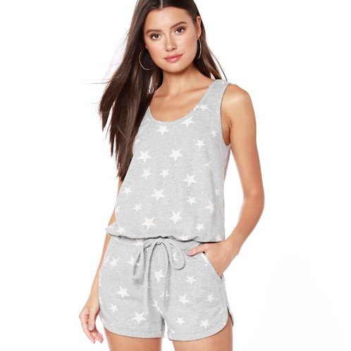 ALL STAR TERRY ROMPER