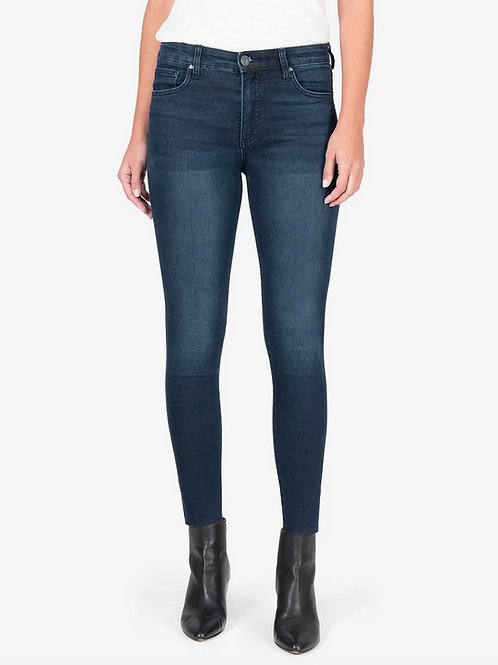 CONNIE HIGH RISE ANKLE SKINNY (PERSONALLY)