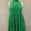 Thumbnail: MOCK NECK TIERED DRESS