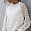 Thumbnail: LACE SLEEVE TOP