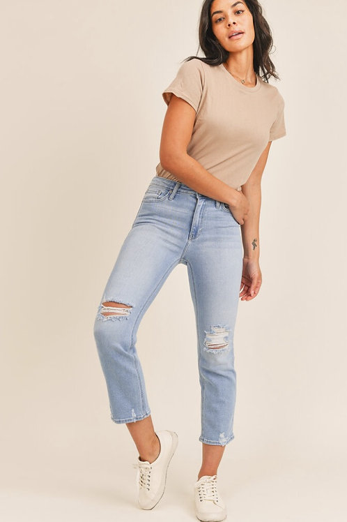 THE OFFICIAL WEEKEND JEAN