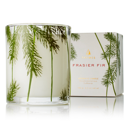 THMYES FRASIER FIR PINE CANDLE