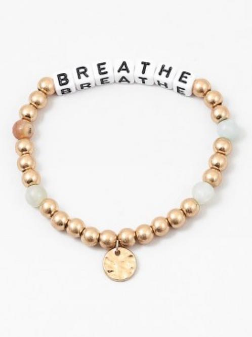 BREATHE STRETCH BRACELET