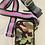 Thumbnail: PRINT PRENE PHONE BAG