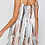 Thumbnail: TIE DYE TIERED SHORT DRESS