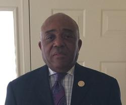 Pastor Alvin Rooks