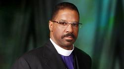 Bishop J. Drew Sheard