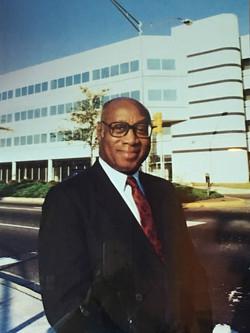 Bishop L.E. Willis Sr. - Founder