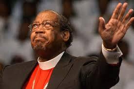 Bishop G.E. Patterson