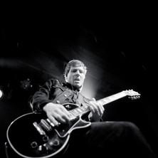 Photo by Geoffrey Gribbin