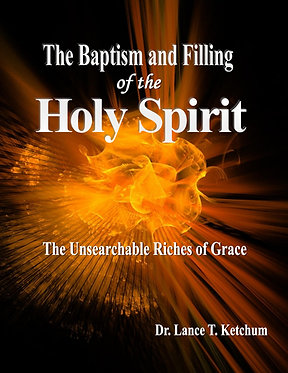 The Unsearchable Riches of Grace