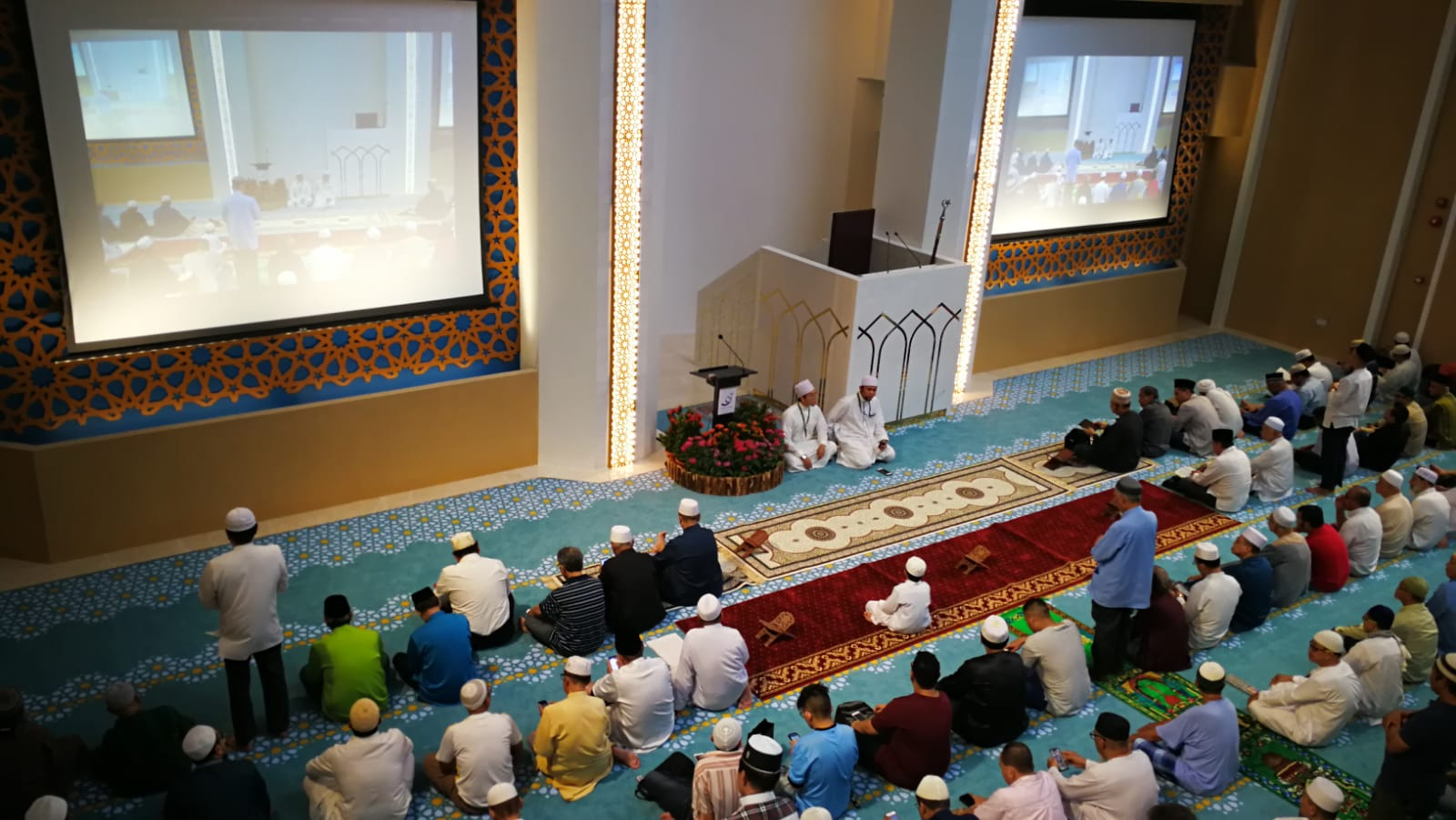 Tampines Mosque