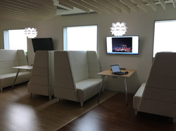 Collaboration Spaces - MSD Jakarta